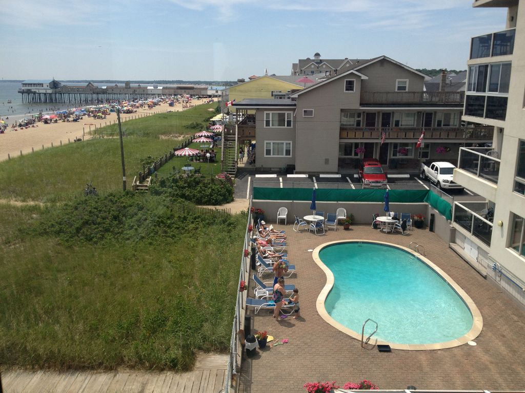 Old Orchard Beach Vacation Rental With Pool