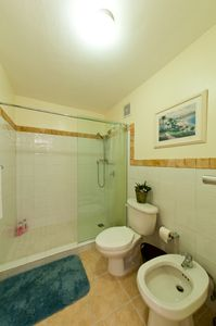 Fajardo apartment rental - Master Bathroom