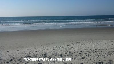 Perfect Myrtle Beach Vacation Condo Summer or Winter!!