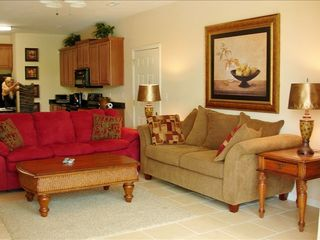 Branson condo photo - Adjoining door and 42' flat panel TV