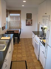 Pacific Beach house photo - Newly Remodeled Kitchen with Eating Area