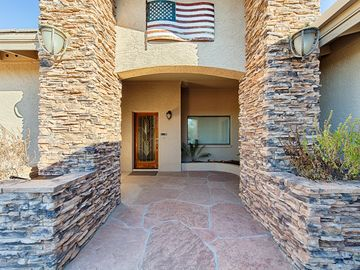 Cave Creek house rental - Welcome Home