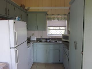 Grand Bahama Island cottage photo - Kitchen