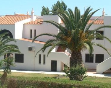 Apartment Nature and beach inserted in NATURAL RESERVE Ria Formosa