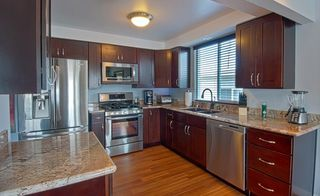 Newport Beach condo photo - Kitchen