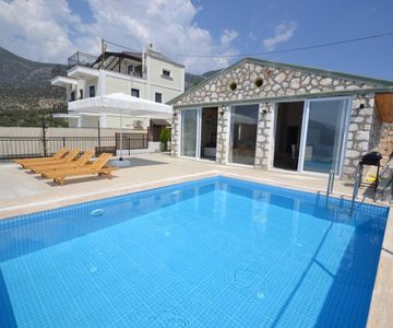 Stone Villa For 5ppl Close To The Beach In Kısla, Kalkan