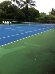Kailua Kona house photo - Community Tennis Court
