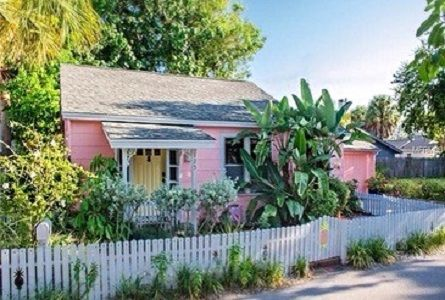 2 1 Key West Style Cottage On Sunset Bch Vrbo