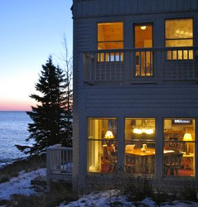 Tofte townhome rental - Best-location Premium Home at Resort