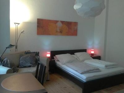 Holiday apartment 268809
