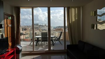 PH 10 large modern  3 bedroom apartment -1 of  3 apartments in the same block
