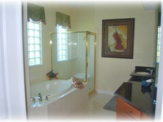 Port St. Lucie house photo - Ensuite Bathroom