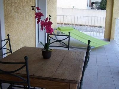Holiday apartment, 55 square meters , Loreto-di-casinca, France