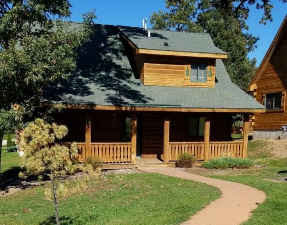 Cozy 3br 2ba cabin perfect for your family vrbo for Vrbo wisconsin cabins