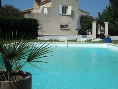 Holiday house, 170 square meters , Sorgues, France