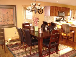 Lake Wallenpaupack house photo - Dining Room