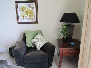 Tidewater Beach Resort condo photo - Sitting Area