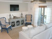 Inlet Beach Condo - Steps from the beach