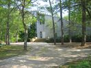 Front View of House 1.2 Acres - East Quogue house vacation rental photo
