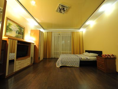 Business class apartments in centre!