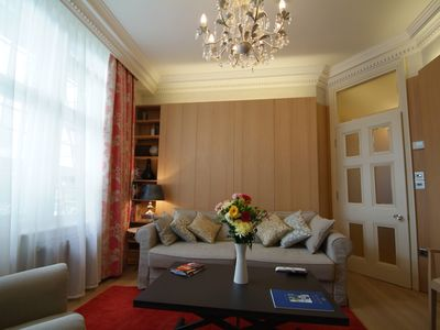 Putney & Wandsworth apartment rental - .