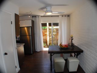 Old Town Scottsdale condo photo - Dinette