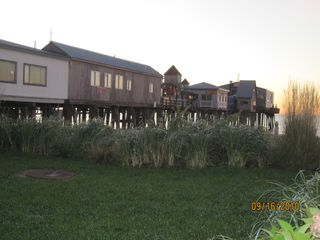 Old Orchard Beach cottage photo - The Pier OOB