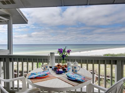 Spring Is Filling Up! Private Beach~No Crowds~Great Weather~Gorgeous View