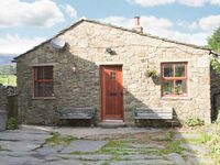 WAGON HOUSE , pet friendly in Helwith Bridge, Ref 30098