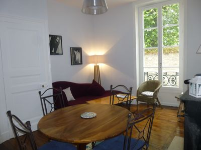 Charming apartment located in the historic heart of Blois