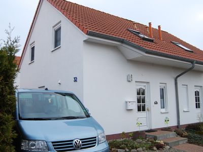 image for New vacation home in a charming location 200m away from the beach