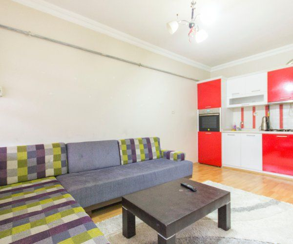 Apartment Next to Coach Station in Konya - D29