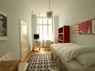Pankow (Prenzlauer Berg, Weissensee) apartment vacation rental photo
