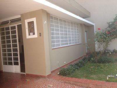 house terrea 3 bedrooms capacity 8 people, can c / single mattress 10 people