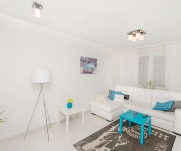 1 Bedroom Apartment in New Building