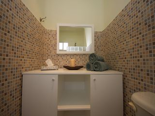 Playa del Carmen condo photo - bathroom
