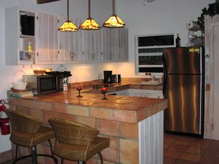 North Palmetto Point house photo - Kitchen