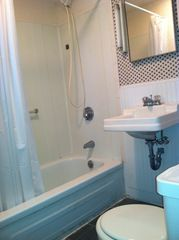 Block Island cottage photo - bathroom
