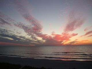 Vanderbilt Beach condo photo - Just 'Another' Fantastic Sunset