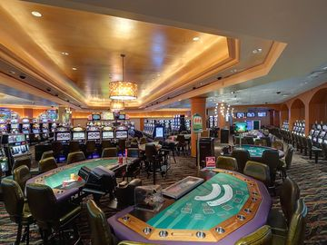The Rio Mar Beach Resort & Spa Casino