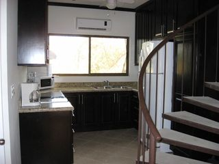 Playa del Coco condo photo - Well equipped kitchen, everything to need to make your holiday feel like home.