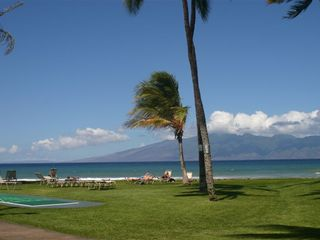 Kaanapali condo photo - Magnificent views at every turn on the beautiful grounds at the Papakea Resort