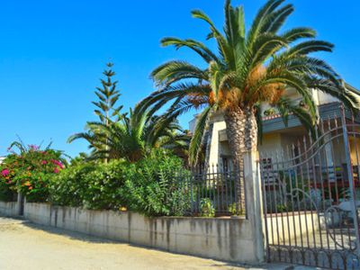 9 Beds AL002- Wonderful Villa with garden close to the sea with a panoramic view