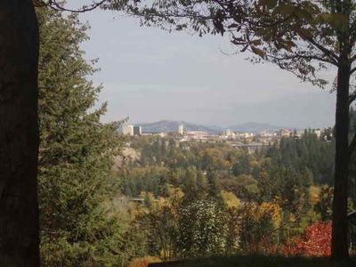 Spokane townhome rental - .