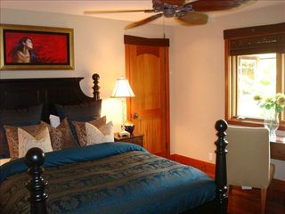 Kula estate photo - Guest Suite One