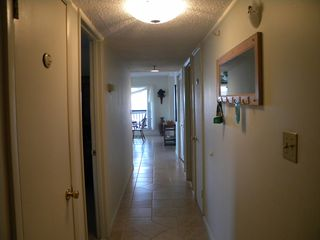 North Topsail Beach condo photo - Entrance Hall