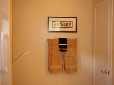 Gold Canyon house rental - Master Bathroom