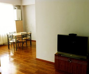 Apartment on Bulachauri Str.
