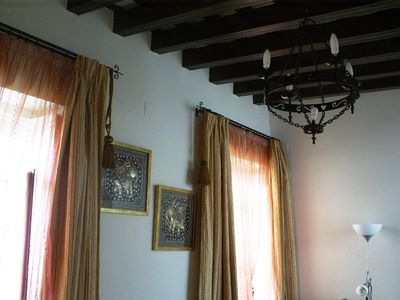 Charming Apartment in the historic center of Cadiz to rest.