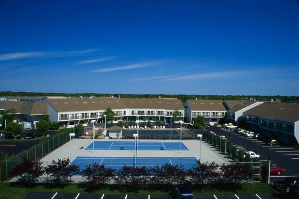 The Cove At Yarmouth International Resort On Vrbo